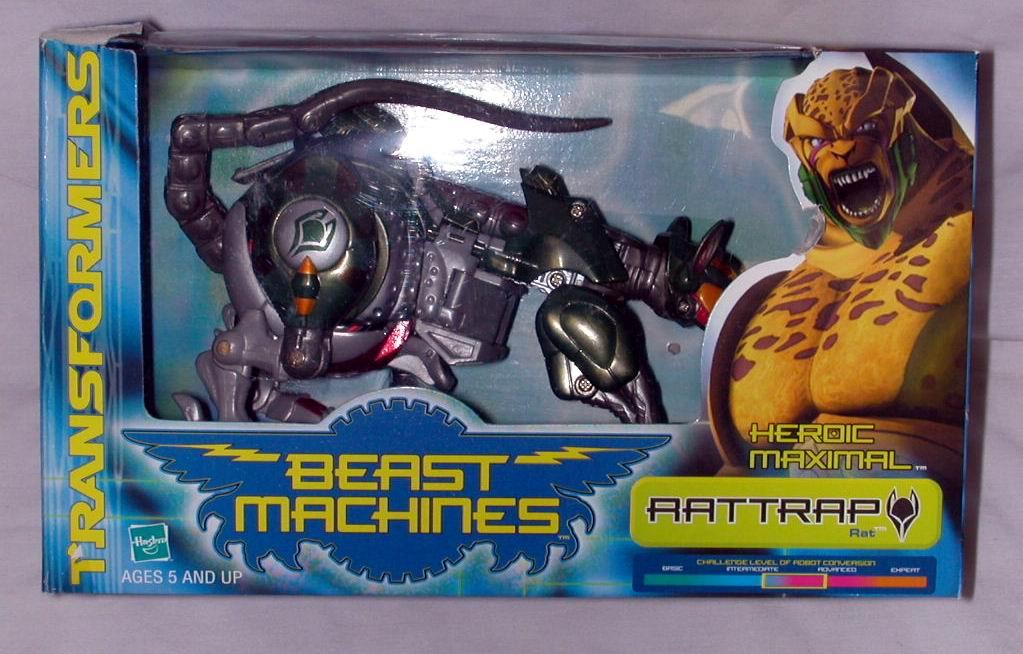 beast machine
